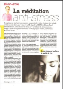 Femme Magazine Juin 2013